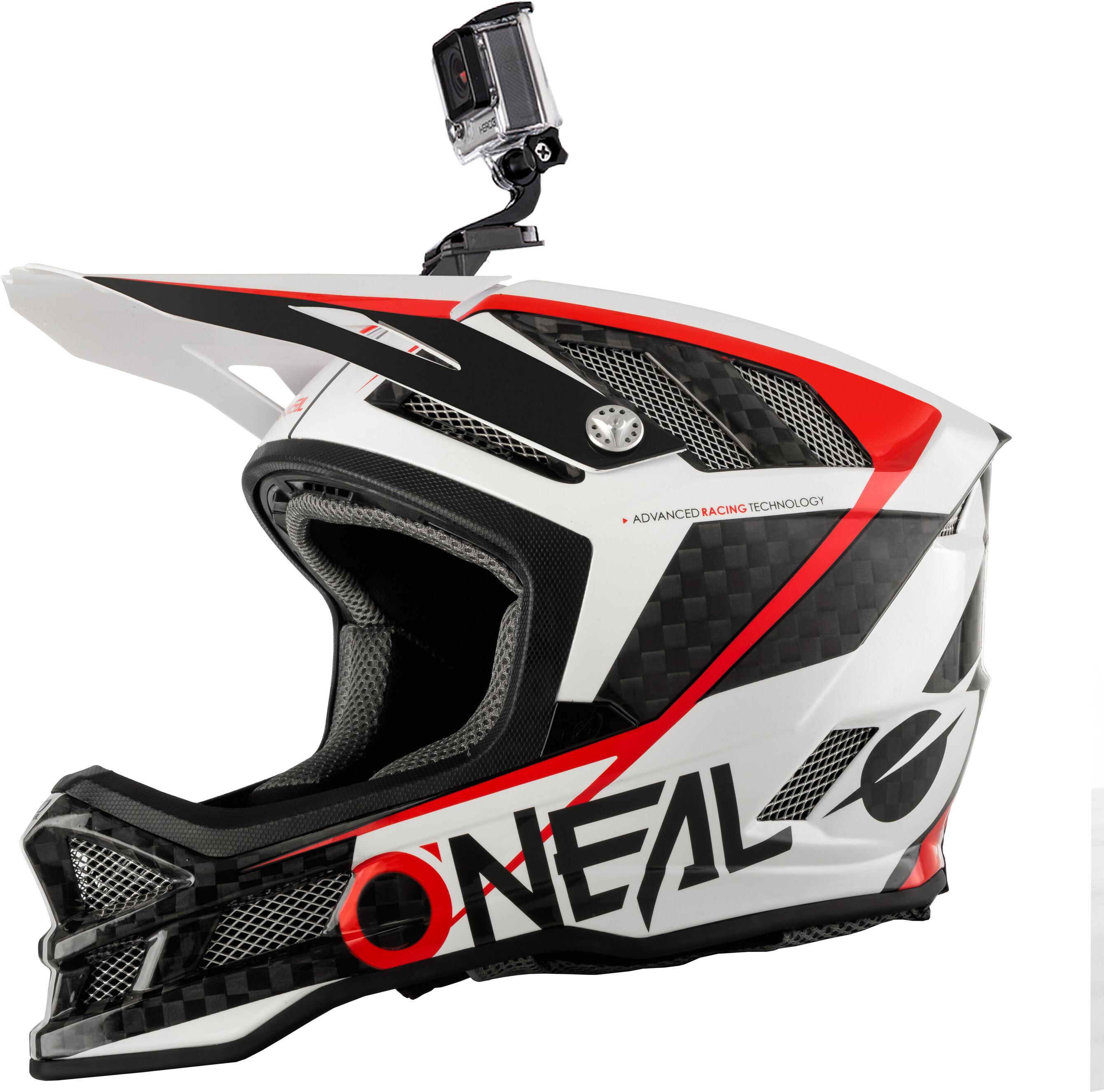 ONeal Blade Helmet CARBON GM SIGNATURE online kaufen   fahrrad.de